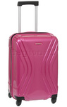 American Tourister Vivolite Small/Cabin 55cm Hardside Suitcase Hot Pink 54562