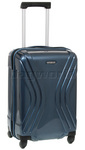 American Tourister Vivolite Small/Cabin 55cm Hardside Suitcase Navy 54562