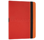 Targus Foliostand for Galaxy Tab 4 10.1 Red HZ451