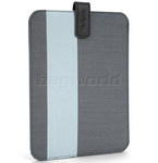 "Targus Geo Universal 10"" Tablet Sleeve Grey SS672"
