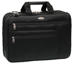 "Samsonite Business SPL 17"" Laptop Portfolio Black 49002"