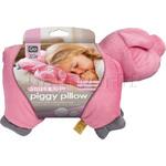 GO Travel Kids Pig Folding Pillow G2692 - 1