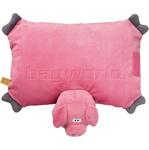 GO Travel Kids Pig Folding Pillow G2692 - 4