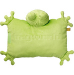 GO Travel Kids Frog Folding Pillow G2694 - 3