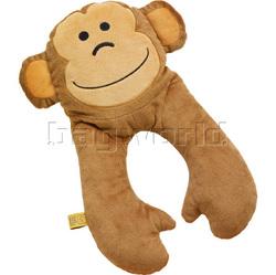 GO Travel Kids Monkey Neck Pillow G2698