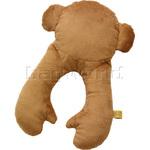 GO Travel Kids Monkey Neck Pillow G2698 - 2