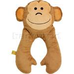 GO Travel Kids Monkey Neck Pillow G2698 - 3