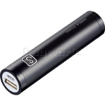 GO Travel Power Bank Single Black GO960