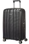 Samsonite Lite-Cube Large 76cm Hardside Suitcase Graphite 58624