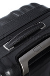 Samsonite Lite-Cube Hardside Suitcase Set of 3 Graphite 58622, 58624, 58625 with FREE Samsonite Luggage Scale 34042 - 3