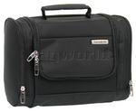 Samsonite B'Lite Xtra Toiletry Kit Black 62667