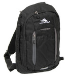 High Sierra Sidekick Tablet Sling Pack Black 61864