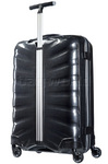 Samsonite Firelite Hardside Suitcase Set of 3 Charcoal 72001, 72003, 72004 with FREE Samsonite Luggage Scale 34042 - 1