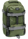 "CAT Crossover Backpack Advanced 13"" Laptop Backpack Olive 81001"