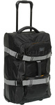 CAT Crossover Trolley 57cm Wheel Bag Black 81002