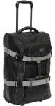 CAT Crossover Trolley 57cm Wheel Bag Black 81002