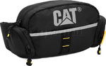 CAT Urban Active Coal Waist Bag Black 08300