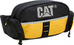 CAT Urban Active Coal Waist Bag Yellow 08300