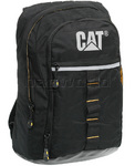 "CAT Urban Active Glass 15.6"" Laptop Backpack Black 82557"