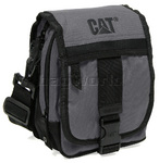 CAT Millennial Ronald Utility Bag Anthracite 80002