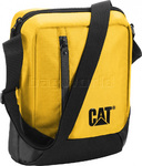 CAT The Project Tablet Shoulder Bag Yellow 81105