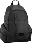 "CAT The Project 15.6"" Laptop Backpack Black 81102"