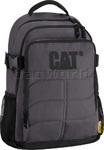 "CAT Millennial Kenneth 15.6"" Laptop Backpack Anthracite 82985"