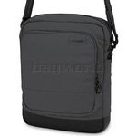 Pacsafe Citysafe LS150 RFID Blocking Anti Theft Tablet Cross Body Shoulder Bag Black 20315