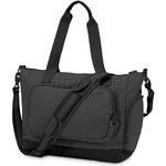 "Pacsafe Citysafe LS400 RFID Blocking Anti Theft 13"" Laptop Travel Tote Black 20350"