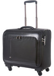 "Samsonite Essence Pro 15.6"" Laptop and Tablet Spinner Rolling Tote Black 58215"