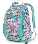 High Sierra Curve Backpack Native Heart 53632