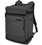 "Pacsafe Camsafe Z25 RFID Blocking Anti Theft Camera & 15"" Laptop Backpack Charcoal 15535"