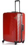 Lojel Horizon Large 75cm Hardside Suitcase Red JHO75