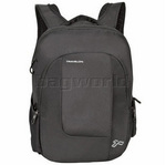 "Travelon Urban Anti-Theft 15.6"" Laptop & Tablet Backpack Black 42581"