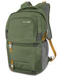 "Pacsafe Camsafe V25 RFID Blocking Anti Theft Camera & 15.4"" Laptop Backpack Olive 15240"