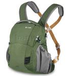 Pacsafe Camsafe V11 Anti Theft Camera & Tablet Front Pack Olive 15180