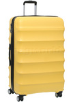 Antler Juno Large 79cm Hardside Suitcase Yellow 34922