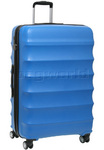 Antler Juno Large 79cm Hardside Suitcase Blue 34922