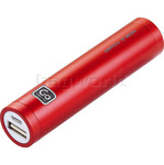 GO Travel Power Bank Single Red GO960