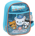 Octonauts Small Cooler Backpack Blue OCT02
