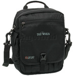 Tatonka Travel Accessories Check In XL RFID Blocking Mini Tablet Shoulder Bag Black T2954