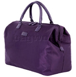Lipault Lady Plume Weekend Bag Medium Purple 51003