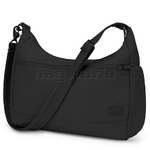 "Pacsafe Citysafe CS200 RFID Blocking Anti Theft 11"" Laptop or Tablet Handbag Black 20225"