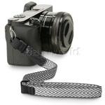Pacsafe Carrysafe 25 Anti Theft Compact Camera Wrist Strap Grey 15252