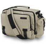 Pacsafe Camsafe Z15 RFID Blocking Anti Theft Camera & Tablet Shoulder Bag Slate Green 15525