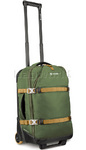 Pacsafe Toursafe EXP21 Anti Theft Small/Cabin Wheeled Gear Bag Olive 50160