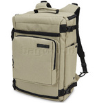 "Pacsafe Camsafe Z25 RFID Blocking Anti Theft Camera & 15"" Laptop Backpack Slate Green 15535"