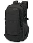 "Pacsafe Camsafe V17 RFID Blocking Anti-Theft Camera & 13.3"" Laptop Backpack Black 15221"