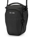 Pacsafe Camsafe V6 RFID Blocking Anti-Theft Camera & Mini Tablet Top Loader Bag Black 15145