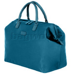 Lipault Lady Plume Weekend Bag Medium Duck Blue 51003